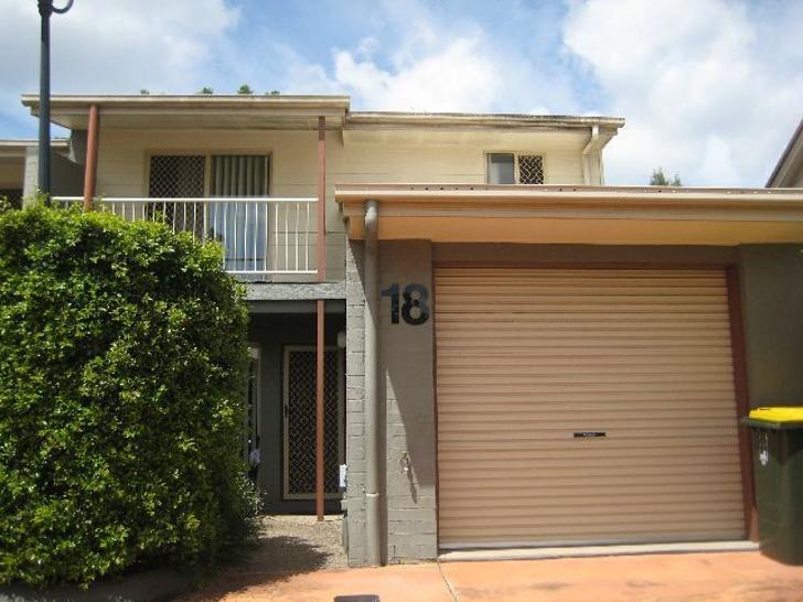 18/29 Oatland Crescent, Holland Park West 4121, QLD Unit Photo