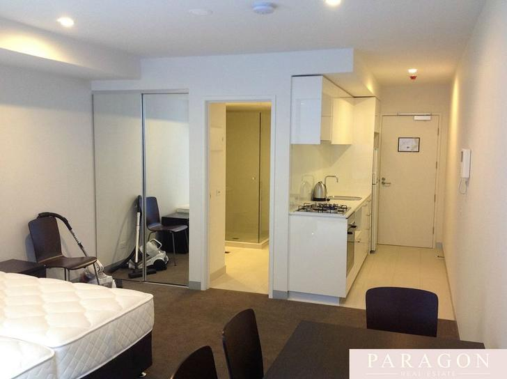 816/6 Leicester Street, Carlton 3053, VIC Apartment Photo