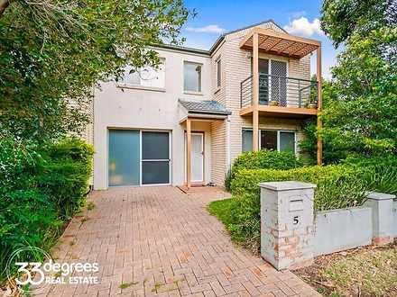 5 Darcy Street, Stanhope Gardens 2768, NSW Duplex_semi Photo