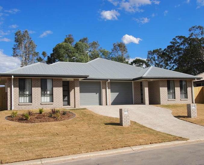 2/7 Crocodile Avenue, Morayfield 4506, QLD Duplex_semi Photo
