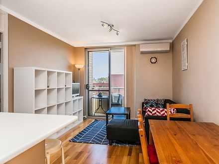 Apartment - 502/23 Adelaide...