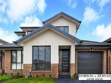 6/21-23 Colonel Street, Clayton 3168, VIC Townhouse Photo