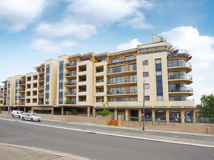 Apartment - H501/1-27 Princ...
