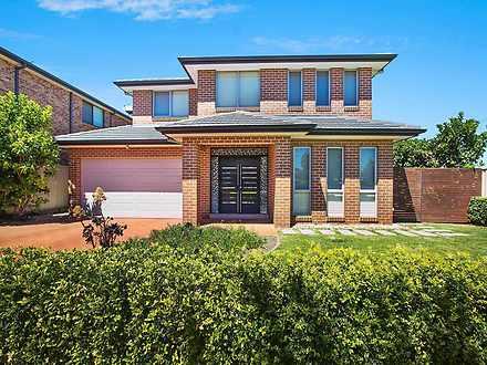 2 Iezza Place, Kellyville Ridge 2155, NSW House Photo