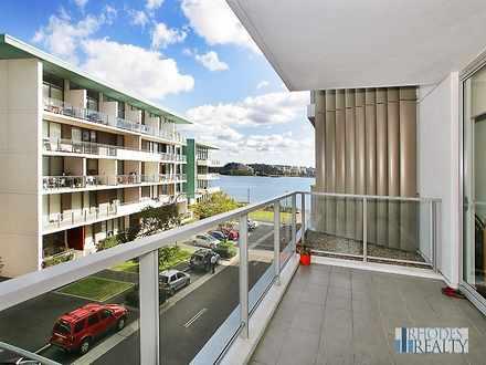 Apartment - 302/8 Jean Wail...