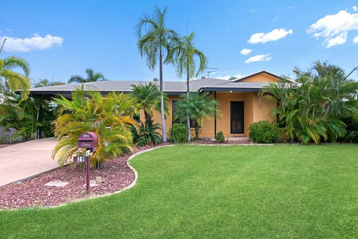 House - 28 Odegaard Drive, ...
