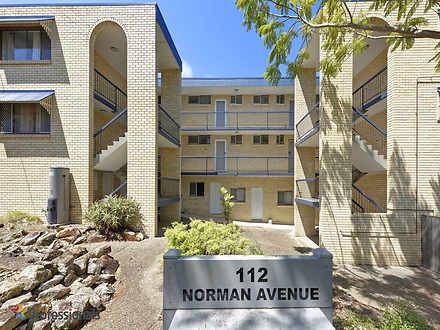 Unit - 6/112 Norman Avenue,...