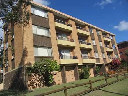 Apartment - 6/2 Waugh Stree...