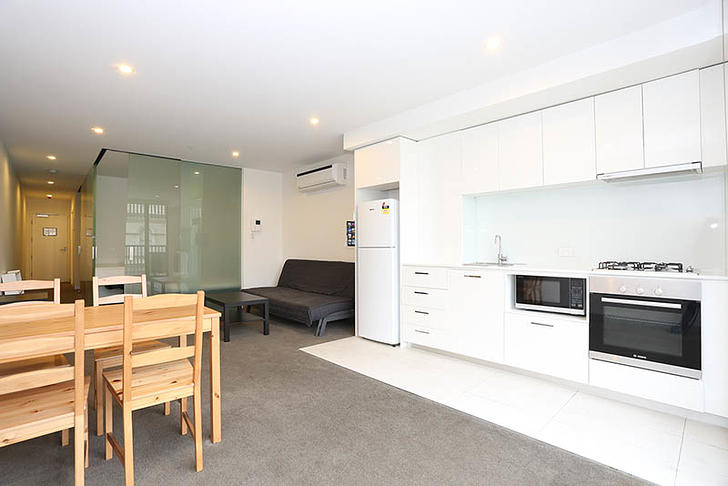 204/6 Leicester Street, Carlton 3053, VIC Apartment Photo