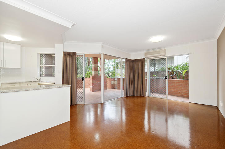 2/20 Augustus Street, Toowong 4066, QLD Unit Photo