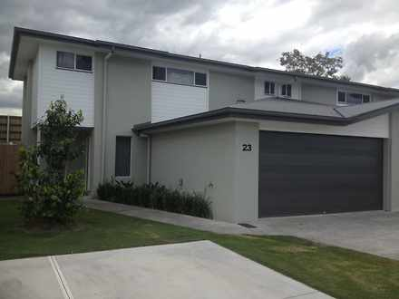 Townhouse - 152 Pascoe Road...
