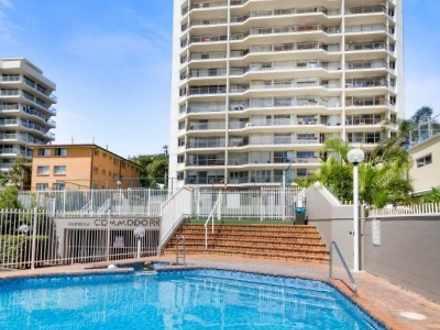 Apartment - 1002/255 Bounda...