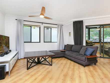 Apartment - 3/146-154 Malle...