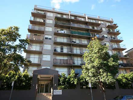 Apartment - 402/144 Mallet ...