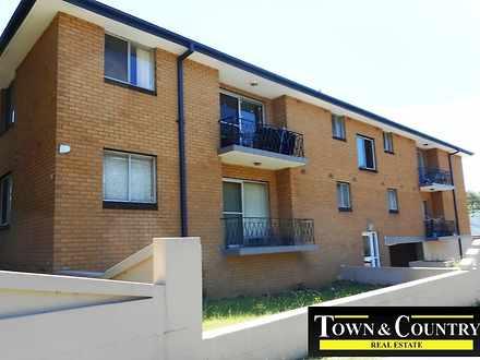 2/33 Birmingham  Street, Merrylands 2160, NSW House Photo