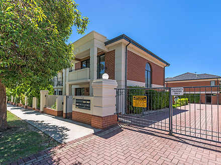 Townhouse - 376 Stirling St...