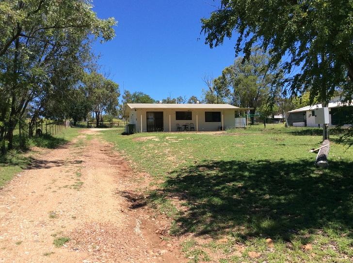 The Gemfields 4702, QLD House Photo