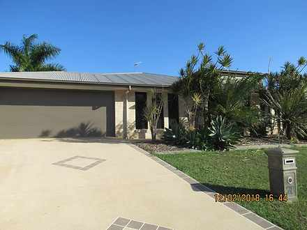 28 Longreach Court, Tannum Sands 4680, QLD House Photo