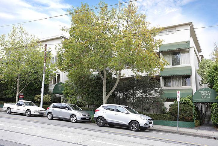 3/382 Toorak Road, South Yarra 3141, VIC Apartment Photo