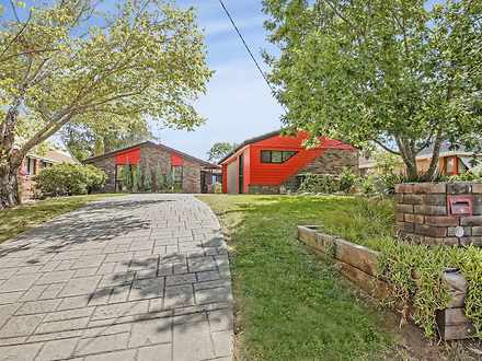 House - 8A Araluen Place, C...