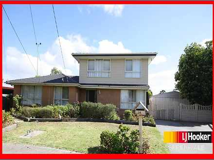 14 Beach Court, Keysborough 3173, VIC House Photo