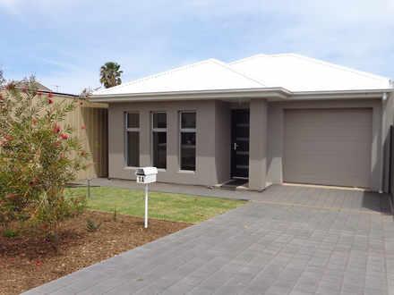 House - 1A Eden Terrace, Po...