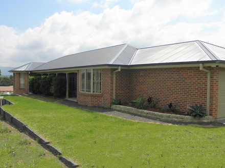 House - 38 Warrigal Street,...