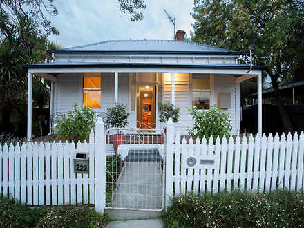 House - 222 King Street, Be...