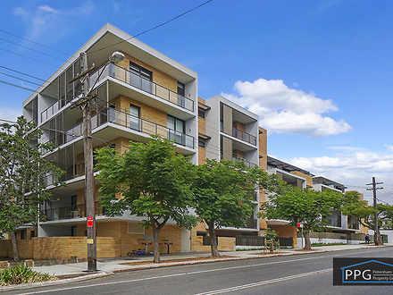 Apartment - 208/1-15 West S...