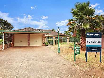 House - 36 Flinders Place, ...