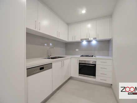 Apartment - 401/1-15 West S...