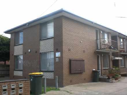 Apartment - 6/11 St Albans ...