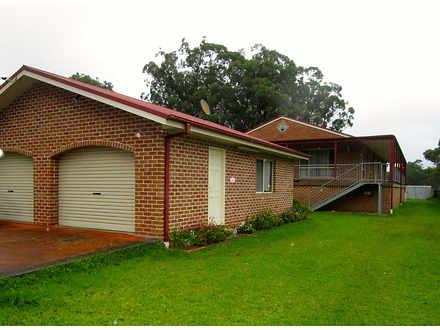 House - 740 Woollamia Road,...