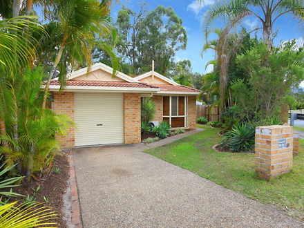 House - 3 Sandalwood Terrac...