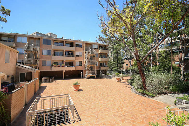 15/3 Lytton Street, Carlton 3053, VIC Apartment Photo