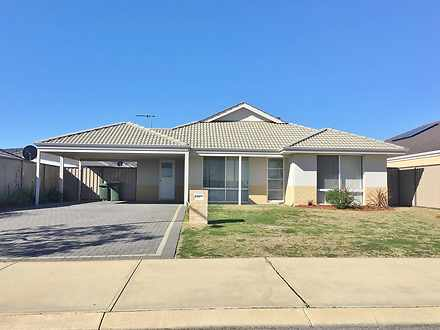 House - 41 Evans Way, Byfor...