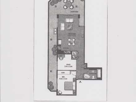 Apartment - 405/18 Cypress ...