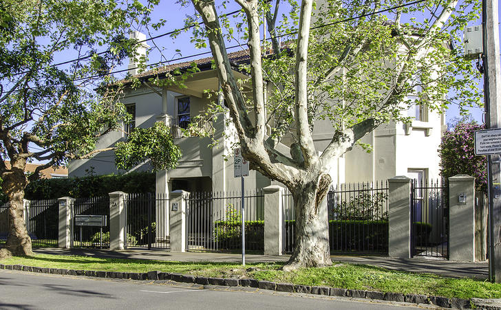 4/2A Auburn Grove, Hawthorn East 3123, VIC Apartment Photo