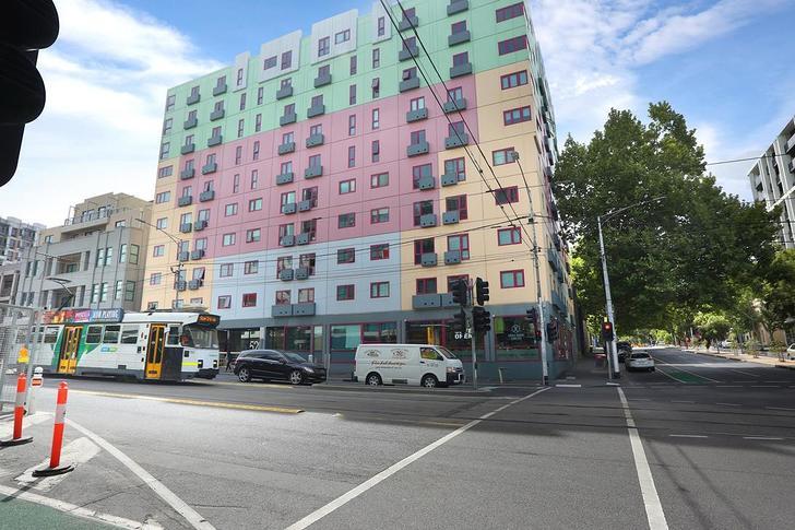 205/528 Swanston Street, Carlton 3053, VIC Unit Photo