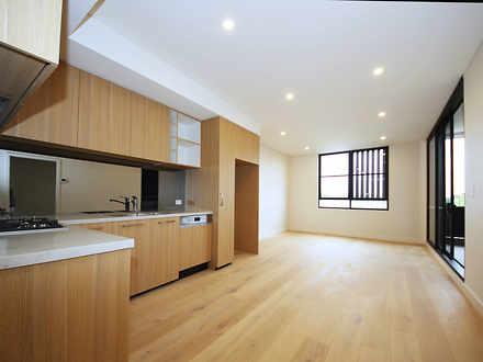 Apartment - D2.206/22 Georg...