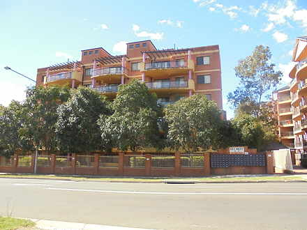 UNIT 40/29-33 Kildare Road, Blacktown 2148, NSW Unit Photo