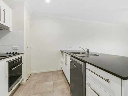 Townhouse - 2/15A Herswell ...
