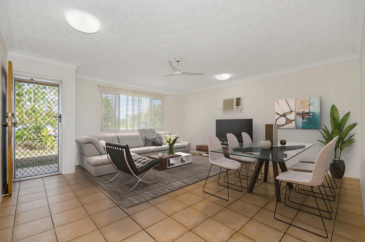 689 Ross River Road, Kirwan 4817, QLD House Photo