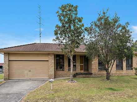House - 16 Cawdell Drive, A...