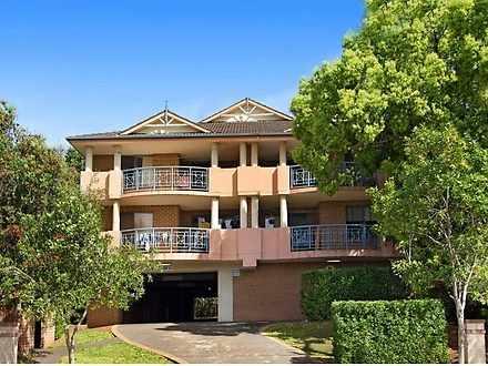 1/46 William Street, Granville 2142, NSW Apartment Photo
