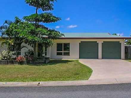 126 Verbena Drive, Mount Sheridan 4868, QLD House Photo