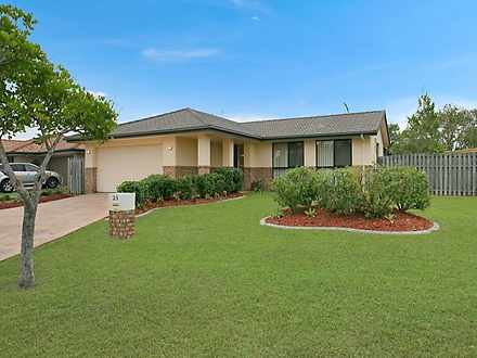 23 St Stephens Drive, Upper Coomera 4209, QLD House Photo