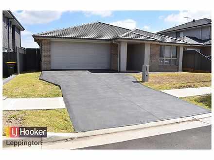 11 Jamboree Avenue, Leppington 2179, NSW House Photo