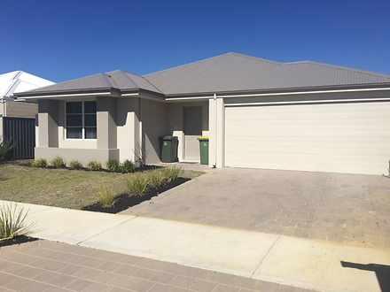 House - 34 Wintergreen Cres...