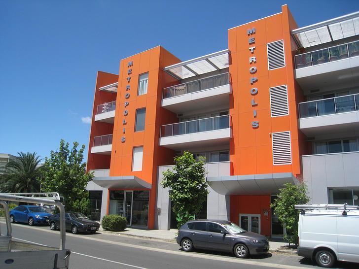 Apartment - 103/20-24 Metro...